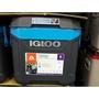 IGLOO 62QT 美國製58升滾輪式冰桶