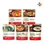韓國 Bibigo 快餐食品 五種韓國湯