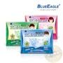 藍鷹牌 台灣製 6-10歲兒童立體防塵口罩 50片/盒(寶貝熊圖案)
