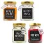 【現貨】日本 John's Blend 居家香氛膏135g 白麝香 蘋果梨 紅洒 茉莉麝香 櫻花 香膏