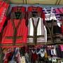 原住民手工傳統服飾🔥不分族群🔥 單件上衣,橫式背心兩尺650✨,直線背心兩尺半700🌟當日寄出