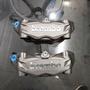 冠佑車業 光陽ak550 Brembo輻射卡鉗  force S Max