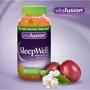 美國Vitafusion 好眠軟糖 睡眠軟糖 sleep well