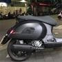 [ Morris Vespa ] REMUS NOTTE 限量 全黑 排氣管 觸媒 Vespa GTS