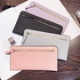 👜新款可愛✈韓系錢包女生包包💕長夾🔥熱賣中夾拉鏈時尚甜美實拍皮革手拿包👗手機PU皮革迷你皮夾零錢袋😂卡位包👍