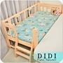 DIDI、二代成長床 💢嬰、兒童床💢 實木床 小床 木床 嬰兒床 延伸床 拼接床 嬰兒小床 兒童床