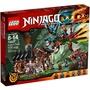 LEGO 樂高 70627 NINJAGO 忍者奇兵系列 忍者龍之鍛造