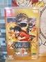 任天堂 Switch 航海王:海賊無雙 3 豪華版 中文版