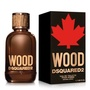 【DSQUARED2】WOOD 天性男性淡香水 100ml