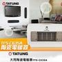 免運【TATUNG大同Lbear陶瓷電暖器TFS-C63SA】