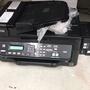 Epson  L550  高速網路傳真 連供 印表機 良機 4000元
