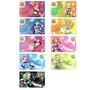 現貨 偶像學園Aikatsu粉絲卡造型(1)全套九張 ID卡貼
