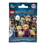 Lego 樂高 71022  22  波西瓦·葛雷夫/ 葛林戴華德 哈利波特人偶包 怪獸與牠們的產地