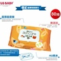 【優生】超厚型嬰兒柔濕巾80抽/包 好奇 嬌生濕紙巾