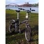 捷安特 Giant Fd806 20吋 6段 六段 變速 鋁合金 折疊 摺疊 腳踏車 小摺 自行車