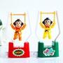 猴子 翻跟斗玩具 熱賣 創意 兒童玩具