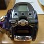 日本製 限量版 DAIWA SEABORG LTD 300J-L 電動 捲線器 左手 現貨1顆