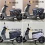 [台灣獨家]騎乘版 ai1車套 Ai-1 AI1 AI-1 宏佳騰  彩繪皮革車套 防刮套 保護套 車廂收納包 巧納袋