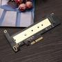 ღM.2 NVME轉PCIE轉接卡 M.2 NGFF PCIE固態硬碟SSD轉接卡(PA04)