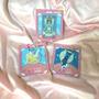 現貨 小可 史比尼 可用快閃店贈品交換 預購 小櫻 庫洛魔法使 透明牌 icash 2.0 吊飾 可魯 斯比 clamp