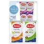 Autan防蚊乳液隨身包,長效,印尼代購,