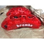 皇仕興業 Brembo ZL1 ZR1 雙片式380mm全浮動 BENZ BMW AUDI LEXUS VW 6pot