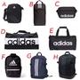 [Adidas] 基本款 肩背包 鞋袋 運動提袋 腰包 後背包 迷你後背包 8款《曼哈頓運動休閒館》