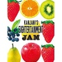 關8 / 關8娛樂中 果醬 【初回限定盤】(4DVD) Kanjani Eight / KANJANI's Eightertainment Jam (DVD First-run Limited Edition)
