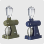 Kalita【KCG-17】磨豆機 NEXT G 咖啡豆 研磨機 静電除去裝置