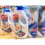 日本 P&G ARIEL 超濃縮 50倍抗菌 防臭洗衣精(一般款-藍色包裝)補充包 好市多 Costco熱賣