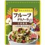 【日清】宇治抹茶綜合水果穀物脆500g(麥片)