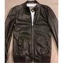 Zara Leather Biker Jacket Slim Fit 皮衣 外套 人造牛皮質感極佳 真皮 夾克 騎士外套