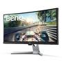 BenQ 曲面舒視屏護眼螢幕 EX3501R 電競