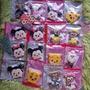 🔥可快速寄出🔥糖霜餅乾 迪士尼Tsum Tsum系列 客製化 送禮 滿月 收涎餅乾 米奇米妮艾莎維尼 達菲雪莉玫