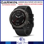GARMIN FENIX 6X  SAPPHIRE  * MULTISPORT GPS WATCH * 51MM * 010-02157-45 *SINGAPORE WARRANTY
