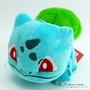 【UNIPRO】神奇寶貝 XY 妙蛙種子 Bullbasaur 12公分 絨毛娃娃 玩偶 吸盤吊飾 禮物 正版授權 寶可夢 Pokemon Go 御三家