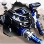 【2.1米槍柄水滴輪基本套裝-1套/組】碳素路亞竿水滴輪槍柄直柄紡車輪釣魚竿海竿-7670617