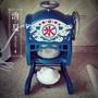 Roman-外銷日本韓國 電動 復古刨冰機 雪花冰機 商用營業用 剉冰機 綿綿冰 碎冰機 紅豆冰 抹茶冰 奶茶 冰店