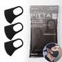 韓風。韓星最愛。日本立體口罩。Pitta Mask。簡單有型。可水洗