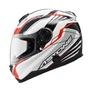 [AH] ASTONE GT1000F AC6 白紅 碳纖維安全帽 全罩式安全帽
