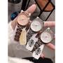 【MK官方新款】MICHAEL KORS 女士石英手錶 簡潔款 MK3677 2019年新款