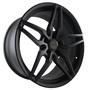 免運 世盟鍛造鋁圈 19吋 R106 可客製規格 鍛造鋁圈 工廠直營 汽車輪框 輪胎 鋁圈 輪框 鍛造 消光黑