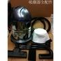 1400W大馬力可刷卡分期 日本靜音ASAHI SW20 乾/溼 吹3用工業用吸塵器20L 不銹鋼桶加送hepa濾網