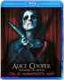 高清藍光碟 Alice Cooper Theatre Of Death Live At Hammersmith  (藍光25G)