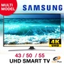 *SUPER SALES* SAMSUNG DIGITAL UHD UA43RU7100 | 49MU8000 | UA50RU7100 | 65NU7100 * 3 YEARS WARRANTY