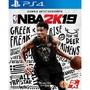 PS4 NBA 2K19 中文一般版 特殊色/不區分