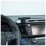 🈶現貨 手機架汽車 專用於豐田 RAV4 手機架 車載手機支架 卡扣式改裝 裝飾 車載手機支架