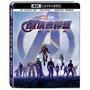 合友唱片 復仇者聯盟4 終局之戰 4K UHD 三碟限量鐵盒版 Avengers End Game UHD+BD+BONUS STEELBOOK
