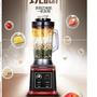 現磨豆漿機商用全自動破壁料理機五谷磨漿機大容量早餐免過濾 享購