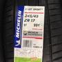 超便宜輪胎PS4 245/45/17/米其林/特價/完工/含四輪定位/免費調胎/米其林/專業施工